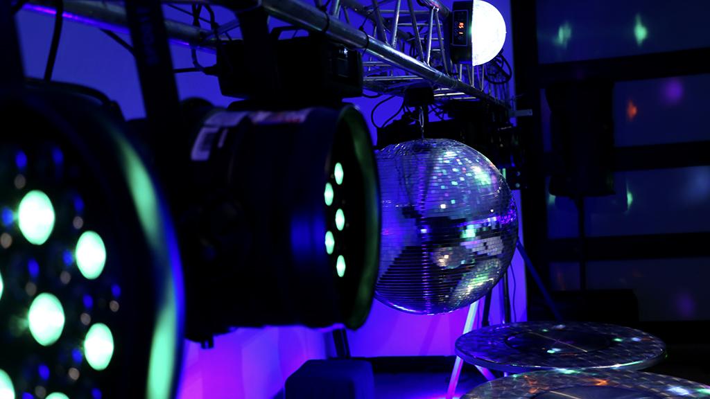 alquiler de luces y sonido para eventos en bogota